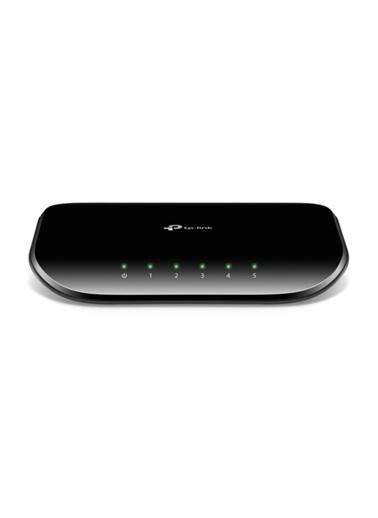 TP-LINK TL-SG1005D 5-Port 10/100/1000Mbps Tak ve Kullan Gigabit Switch Renkli